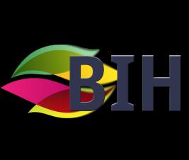 BIH Logo PNG
